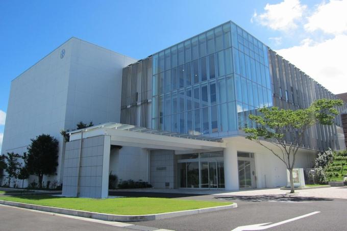 リゾート滞在型の治療センター