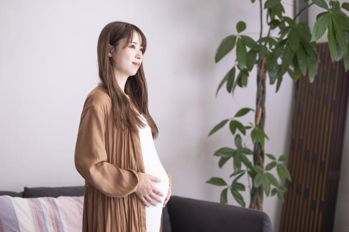 安心して妊娠・出産したいイメージ