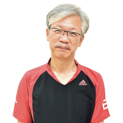 米盛病院副院長・冨岡譲二医師