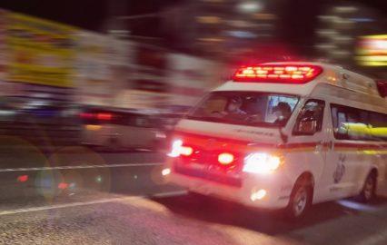 古い記事: 知っておきたい「救急医療」。医師と救急隊員に教えてもらいまし
