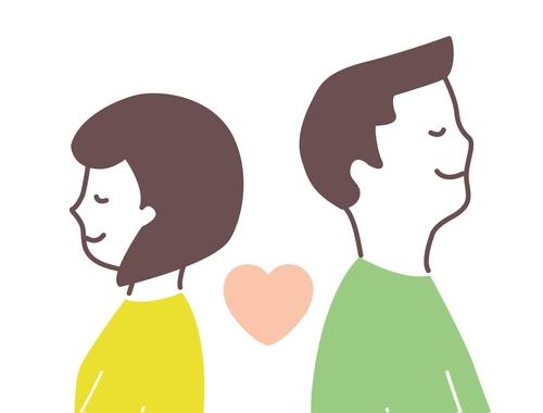 夫婦円満の秘訣「程よい距離感(干渉しすぎない)」