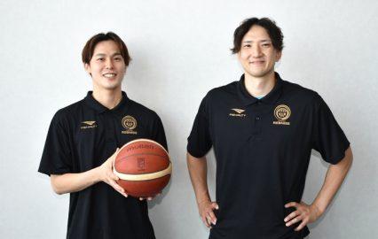 古い記事: レブナイズ|新キャプテン・川上&新加入・久保田選手の爽やかレ
