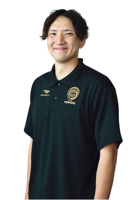 レブナイズ 久保田 遼選手