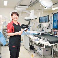 循環器内科医|患者の喜ぶ顔が原動力