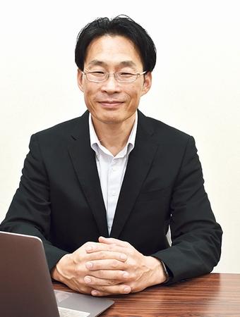 鹿児島女子短期大学児童教育学科 渡邉光浩 准教授