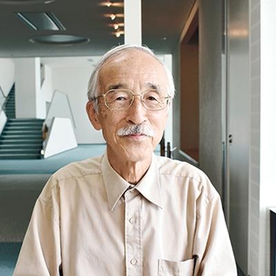鹿児島大学名誉教授・大木公彦さん