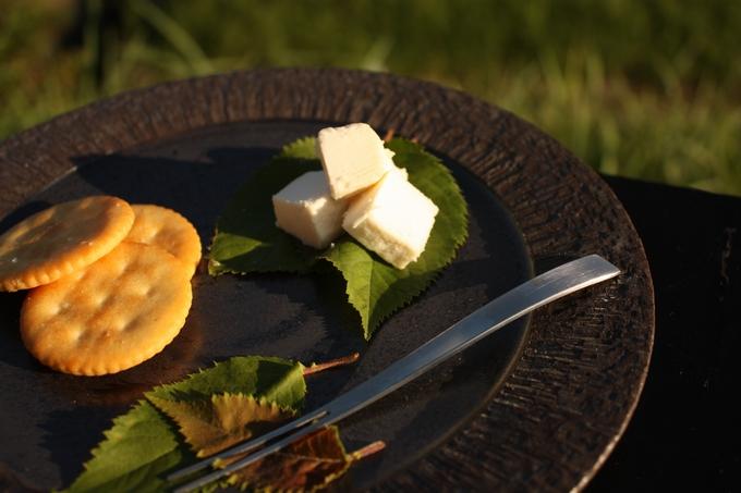 ほたる醸造「熟成クリームチーズ」