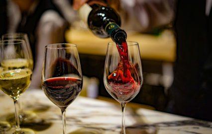 麗しのワインの世界へようこそ